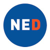 NED National Endowment for Democracy
