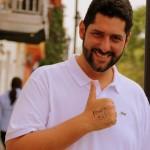 Elecciones en Cartagena: Dionisio Vélez