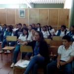 Talleres de Sensibilización en temas de Diversidad Sexual e Identidades de Género, Institución Educativa Jesús Nazareno.