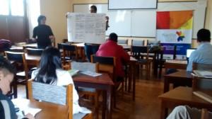 Taller sobre Políticas Públicas Municipio de San Juan de Pasto