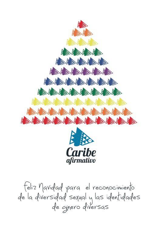 Feliz navidad para el reconocimiento de la diversidad sexual y las identidades de género diversas