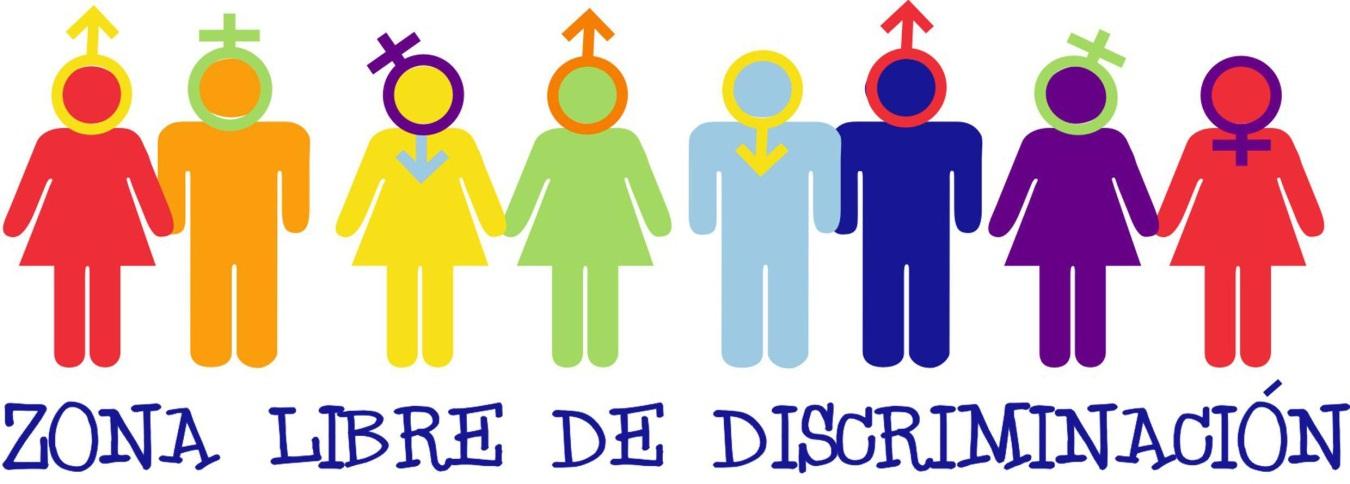 zonalibredediscriminacion
