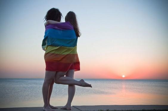 Juez ordena que se reconozcan los derechos de una pareja for Lesbianas en la oficina