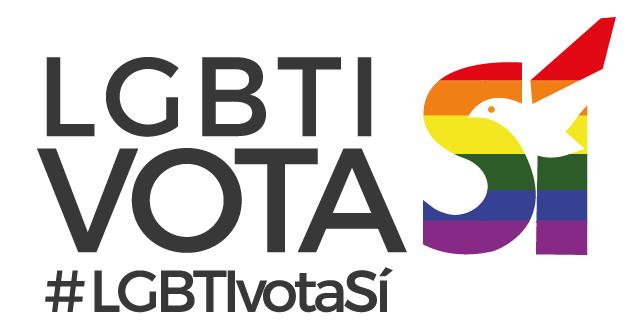 #LGBTIvotaSÍ