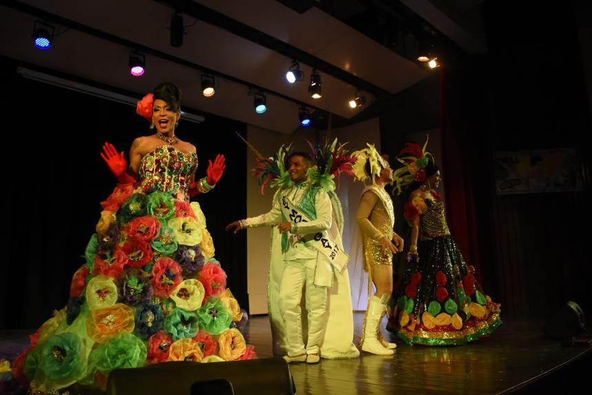 Carnaval gay II